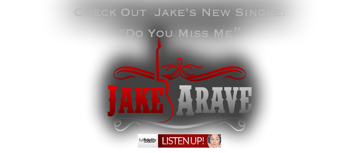 Jake Arave